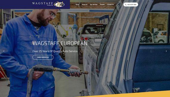 Wagstaff European